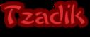 Ṣạdiyq or Tzadik