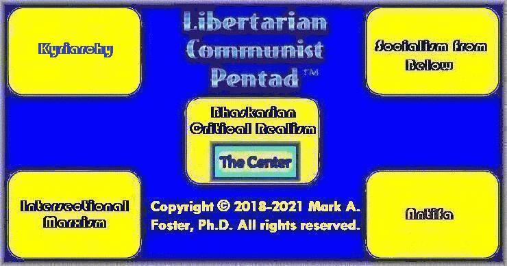 Ṭarīqaẗ ʾal•Bāhuwiyyaẗ of The Multiversal Communist