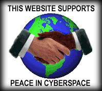 Peace in Cyberspace