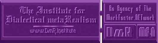 The Institute for Dialectical metaRealism @ Structurization.com